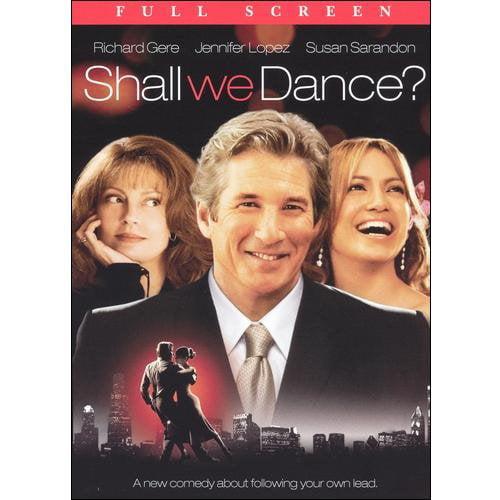Shall We Dance? (Full Frame)