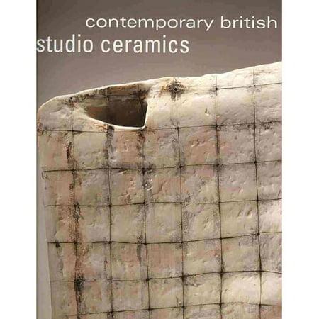 Contemporary British Studio Ceramics: The Grainer Collection