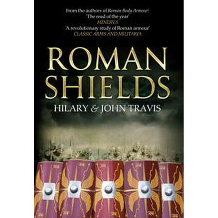 Roman Shields - eBook - Roman Round Shield