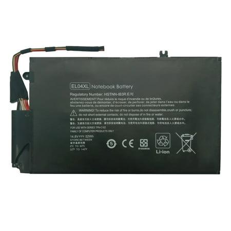 Superb Choice® Battery for HP HSTNN-IB3R HSTNN-UB3R 681879-1C1 - image 1 of 1