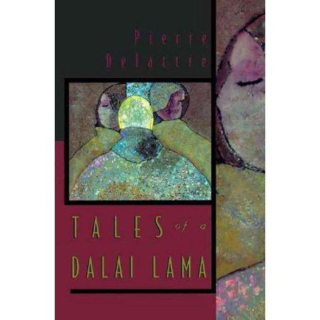 Tales Of A Dalai Lama