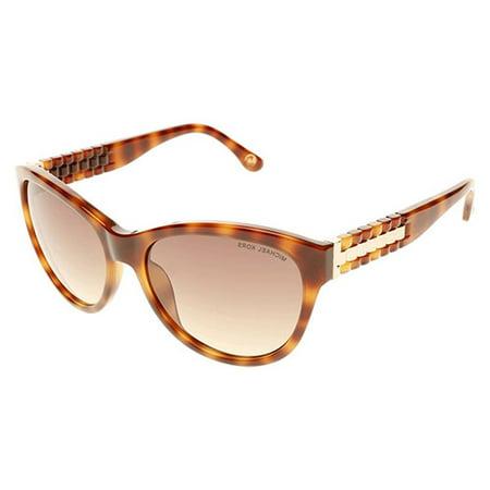 Michael Kors M2885S 240 Olivia Tortoise Frames Brown Gradient Lenses ...