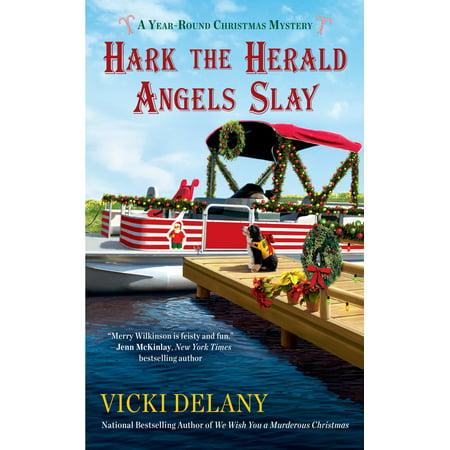 Hark the Herald Angels Slay