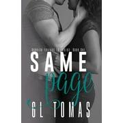 Same Page (Paperback)