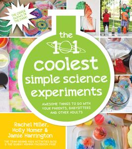 101 Science Experiments Ebook