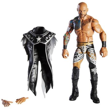 WWE Ricochet Elite Figure