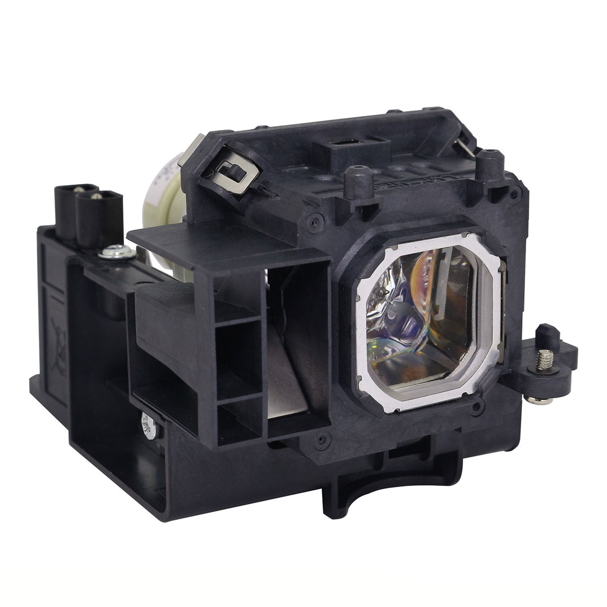 Original Philips Projector Lamp Replacement with Housing for Dukane PowerLite G5910 - image 1 of 5