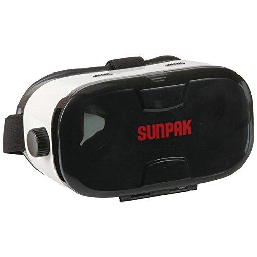Sunpak SP-VRV-15 Vr-15 3D Virtual Reality Viewer