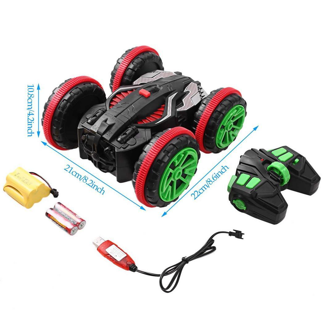 Rc Cars, RC Electric Racing Car, Remote Control Off Road Monster Truck, 1:18 Scale Off-Road 2.4-Ghz Radio RC 4WD High Speed 32+MPH