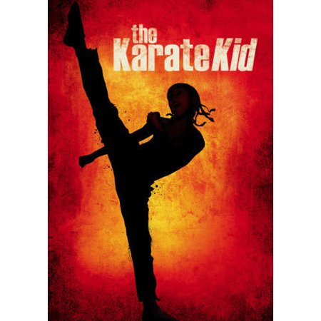 Johnny Karate Kid (The Karate Kid (Vudu Digital Video on)