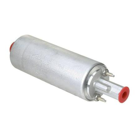 Walbro Fuel Pump Install - Genuine Walbro GSL395 130LPH Universal External Inline Fuel Pump, TBI 15PSI