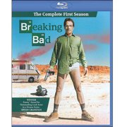 Breaking Bad: The Complete First Season (Blu-ray) (Widescreen) by COLUMBIA TRISTAR HOME VIDEO