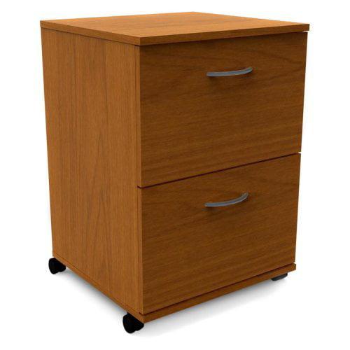 Pablo 2 Drawer File Cabinet Walmart Com