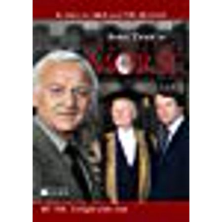 Inspector Morse - Inspector Morse: Set 10 [DVD] (Inspector Morse The Sins Of The Fathers)