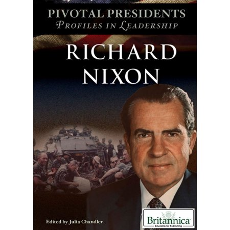 Richard Nixon - eBook