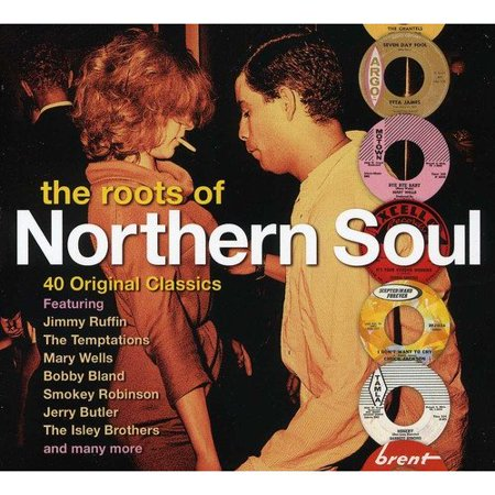 Roots Of Northern Soul / Various Artists