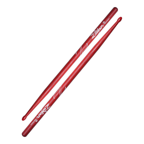 5B Nylon Red Drumsticks