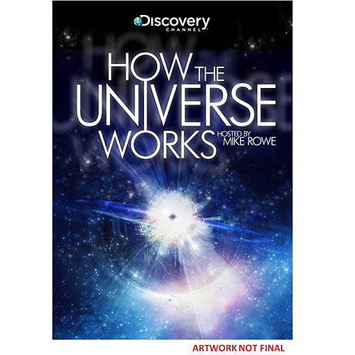 How The Universe Works (Anamorphic Widescreen)
