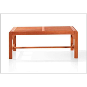 Outdoor Wood Glider Benches
