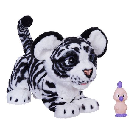 FurReal Roarin' Ivory The Playful Tiger