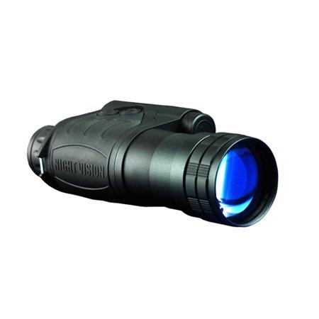 Bering Optics Polaris Gen1 Wide Angle Night Vision Monocular, 3.4 x