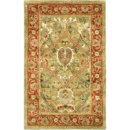 Safavieh Persian Legend Jimney Hand-Tufted New Zealand Wool