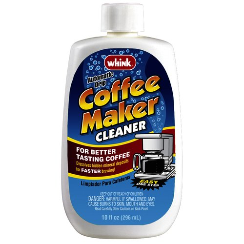 Whink 30281 10 Oz. Coffee Maker Cleaner