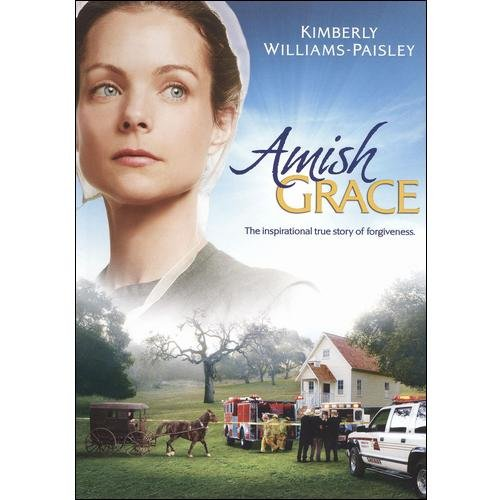 Amish Grace (Widescreen)