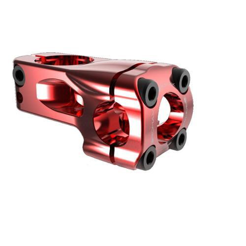 Promax Banger 53mm Front Load Stem +/- 0 Degree Red