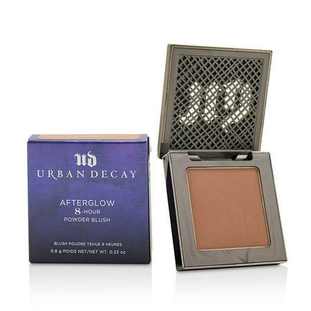 Afterglow Brush (Afterglow 8 Hour Powder Blush - Video (Soft)