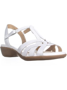 3e269a31f Product Image Womens naturalizer Nella Ankle Strap Sandals