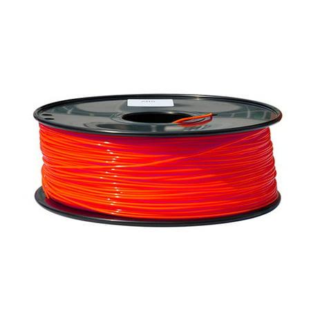 RC HobbyKing 3D Printer Filament 1 75mm PLA 1KG Spool