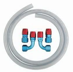 Moroso Vacuum Pump Service Kit P/N 22646