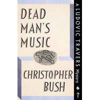 Dead Man's Music : A Ludovic Travers Mystery