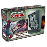 Star Wars X-Wing Miniatures Game Yt-2400 Freighter Expansion Pack