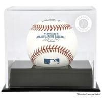 Oakland Athletics Baseball Cube Logo Display Case