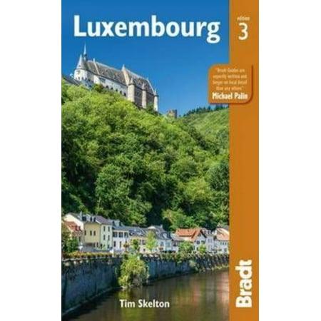Bradt Luxembourg