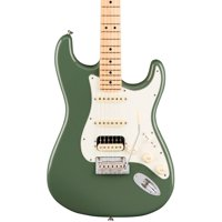 American Professional Stratocaster HSS Shawbucker Maple Fingerboard Electric Guitar