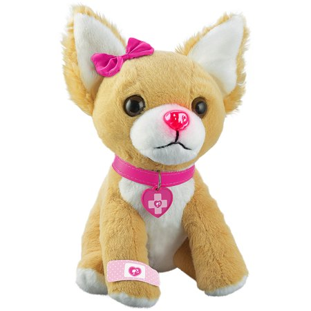 Barbie App Rific Pet Doctor  Chihuahua Puppy