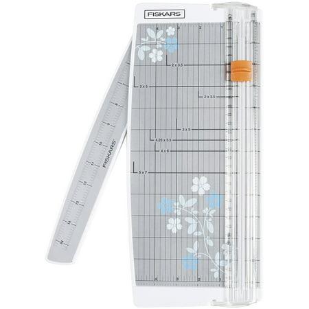Fiskars Paper Trimmer, Scrapbooking, 12