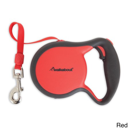 Petmate  Walkabout Retractable Leash (Aspen Petmate Leash)
