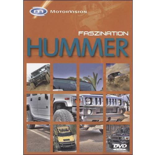 Faszination: Hummer
