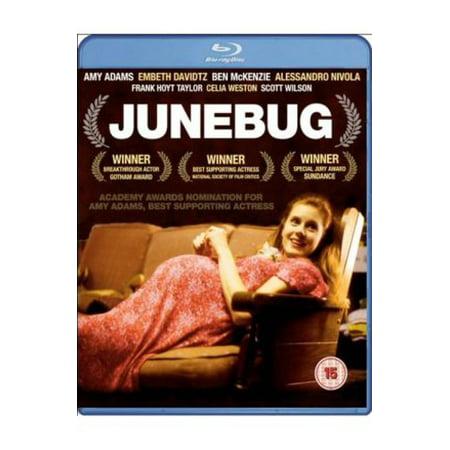 Junebug  Blu Ray