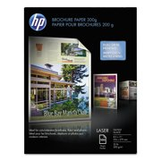 Brochure Printing Paper