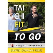 Tai Chi Fit: To Go by