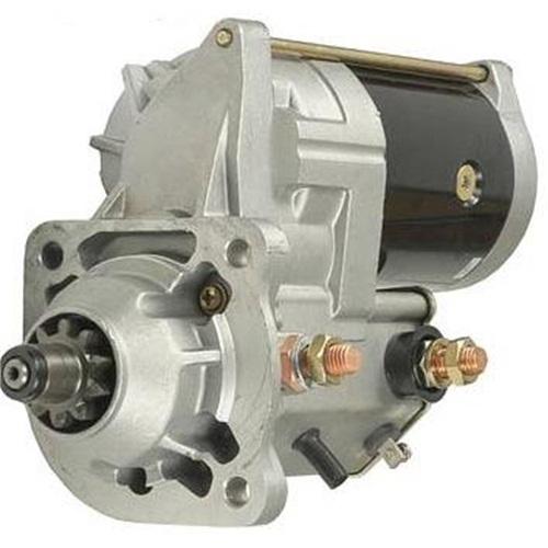 STARTER FITS CATERPILLAR ENGINE 053133 10R-0754 228000-3700 228000-3701 9722809-370