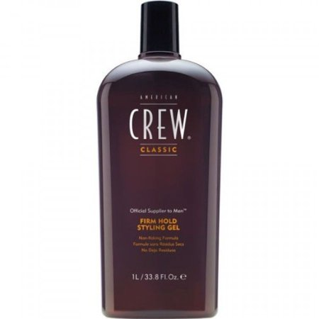 American Crew Firm Hold Styling Gel, 33.8-oz. - image 3 de 3