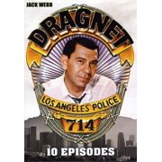 Dragnet Classics: Volume 2 by ECHO BRIDGE ENTERTAINMENT