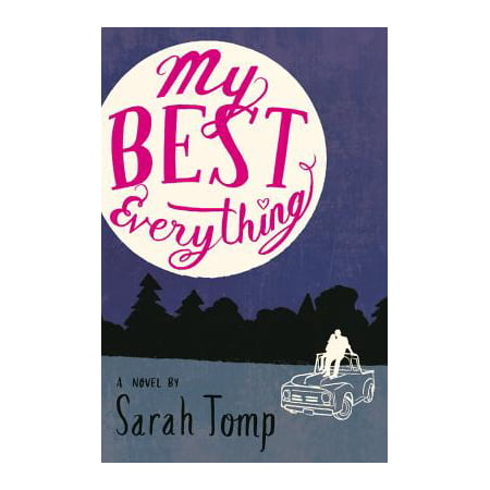 My Best Everything - eBook