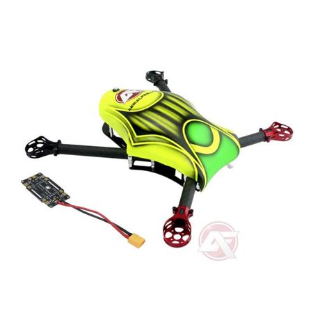 Review AerialFreaks HYPER280-002 3D Quadcopter Before Too Late